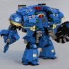 lego conversion (wh40k)
