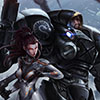 Starcraft Characters