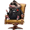 Mr. Big (Zootopia)
