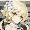 Female Traveler (Genshin Impact)