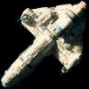 Corellian Tanker