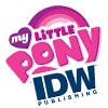 Official MLP Comics