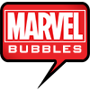 Marvel Bubbles