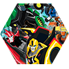 Robots in Disguise (2015)
