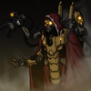 Acolyte Techpriest