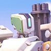 Bastion (Overwatch)