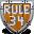 «Крепкий щит R34» - выдаётся опытным собирателям контента, которые уже набрали 100 рейтинга r34.