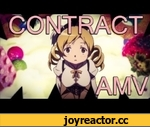 """Contract [Tartu Animatsuri 2013 AMV competition],Music,,AMV by Karl August """"Doofcake"""" Kaljuste Song: Celldweller - First Person Shooter Anime: Mahou Shoujo Madoka★Magica  This AMV made it to the finals, but did not make it to the top three. Fun facts about this video: • I made it in one day (app"""