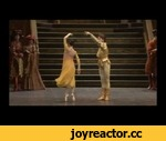 Prokofiev - Romeo and Juliet - Dance of the knights,Music,,Teatro Alla Scala 2000   Romeo and Juliet:    Angel Corello and Alessandra Ferri