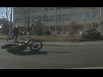 Подборка ДТП на Мотоциклах  Ноябрь 2013,Autos,,