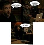 Ты поставил родительский контроль? Больше ты не сможешь пользоваться ^^ ноутбуком...^^ comixrre.net