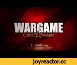 WARGAME RED DRAGON: TEASER,Games,,Site: http://www.wargame-rd.com/ FaceBook: https://www.facebook.com/WargameRTS Twitter: https://twitter.com/WargameRTS Devblog: http://devblog.wargame-ab.com/ The tension is ramping up in Wargame Red Dragon! The latest game in the spectacular RTS series created by