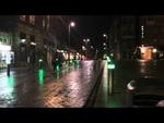 Пешеходный переход в Виго,Travel,,
