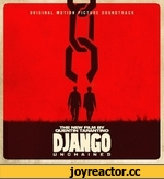 RIGINAL MOTION PICTURE SOUNDTRACK I UNCHAINED