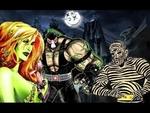Science show. Выпуск 38. Враги Бэтмена,Education,,Специально для: http://brainant.net/magazine/ При поддержке: http://www.strangearts.ru/ Макар Светлый: http://vk.com/id182122590 Наша группа: http://vk.com/makarsvet13 Используемое видео:  Batman: The Animated Series; Бэтмен (1989); Возвращение Бэтме