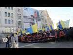 Это Харьков,детка! Путин хуйло! ФК Металлист+Шахтер,News,,УКРАЇНА-ЄДИНА   СЛАВА Украині ГЕРОЯ СЛАВА   Внимание! Наша команда создает фильм про Евро революцию в Киеве. Будем рады Вашей поддержке. НАМ НЕОБХОДИМЫ КОМПЬЮТЕРЫ В КОЛИЧЕСТВЕ ТРЕХ ШТУК. ТЕХНИКА НУЖНА ДЛЯ МОНТАЖА ВИДЕО. БУДЕМ РАДЫ ЛЮБОЙ ФИНАН