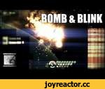 Bomb & Blink (1080p available),Games,,Article: http://themittani.com/features/rooks-and-kings-orgy-fire  An HBC member sent me some footage and asked to see our POV on a recent pipebombing. The target in this case was a 100man gang of armour Oracles, Guardians, Oneiros, Loki, etc. The forthcoming