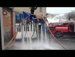 Я подозревал, что у пожарных много свободного времени Firefighter  Magic Carpet,Entertainment,,Meanwhile in Russia
