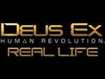 Deus ex Human Revolution в реальной жизни.,Games,,Представляю Вашему вниманию мою работу на тему игр.  Данное видео является ни чем иным как пародией на тему игры Deus ex Human Revolution в реальной жизни.  Данная работа первая, по этому жду ваших отзывов и предложений по следующим роликам.  Deus ex