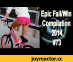 Epic Fail/Win Compilation May 2014 #73 || BFVmedia,Comedy,,On BFV Media you'll find the best funny videos, fail compilation, wins, fails, crashes, vines, stunts and pranks on YouTube.  BFV Media is your source for the best fails on the web! We release every day, weekly, monthly, and specialty