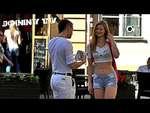 Как Познакомиться с Девушкой Без Слов | How To Pick Up Girls Without Words,Comedy,,New video by Jonnytv !!! Как Познакомиться с Девушкой Без Слов | How To Pick Up Girls Without Words More weird humor on Jonnytv !!! Ещё больше странного юмора на - Jonnytv !!! DO EPIC SHIT. .......................