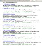 """Compose Message  w Lenta.ru: Технологии: >1егафонг и """"...Я urhwww.sendsms.megafon.ru  Область поиска: семейный фильтр включён  7 (925) 886-7622/ МегаФон  пять деньги кончились))т Начнем с того, что мы вместе не были так что ты то тут причем) Все ок)  sendsms.megafon.ru > Отправить SMS-со"""