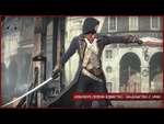 Assassin's Creed Единство: Знакомство с Арно [RU],People,,Больше эксклюзивного контента на http://www.assassinscreed.com Присоединяйтесь к разговору на Twitter: #ACUnity. Знакомьтесь, Арно Дориан! Новый Мастер-Ассасин, новые персонажи, новое оружие. Будьте с нами вКонтакте https://vk.com/offi
