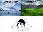 _ GREENLAND iceland джеки чан