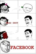В классе \v SHOT FACEBOOK