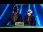 "Daft Punk ""Burger Nuggets"" w/ English subtitles,Games,,Comedians Jamel Debbouze and Michaël Youn make a skit about Daft Punk"