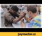 Making Homeless Guys Arm Wrestle For Money!,Comedy,,This video will change the way you think! Stealing From The Homeless Video:http://youtu.be/jUg4Wkty_E4 Sponsored By:http://boredombash.com ➤ Subscribe to me:http://goo.gl/HJUYN2 ➤ Thanks to Justin Go subscribe to Him: http://goo.gl/i5JMsD   As feat