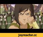 Legend of Korra   Book 4: Balance Official Trailer   Nick,Entertainment,,Can Korra maintain balance in a world that is rapidly changing? The final season of The Legend Of Korra begins Friday Oct 3 with a new episode premiering online every Friday on the Nick app and http://nick.com/korra Watch the