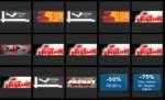 чШШ.  -50% 8BitBoy-75% Duke Nukem 30: Megaton Edition
