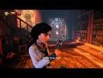 BioShock:Infinite. Встреча с Элизабет. На русском языке,Entertainment,,