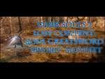 Dark Souls 2: Скрытый контент #1 - Великий меч душ,Games,,В видео показан мувсет меча, который нельзя получить в игре. Это великий меч душ, который обладает особыми анимациями атаки. Это видео является переводом оригинального видео от автора Sanadsk. Источник: http://www.youtube.com/watch?v=iv4LgWJ
