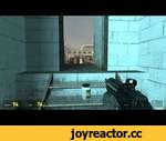 Half-Life 2 - Advanced AI in Action,Games,,A quick retrospective look at the stellar AI of Half-Life 2.  Many of you whippersnappers may be too young to remember, but one of the biggest complaints about HL2 arising shortly after its release was the confoundingly dumb AI. As in, downright rock