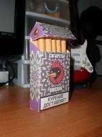 сигареты омские - курение доставляет