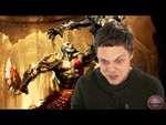 Легендарный обзор God of War 3 - самое смешное мнение в истории жанра,Games,,http://alogvinov.com Это эпический и легендарный уже обзор God of War 3 от Олега Ставицкого. Никто, даже сам Олег, не в силах повторить подобное. Мы не знаем как так вышло, но бесконечный фонтан эмоций на экране был абсолют