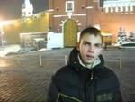 """Рэпчик поздравляет с Новым 2012-ым Годом,Comedy,чувак,это,рэпчик,репчик,поздравление,новый,год,Андрей Макаров (Он - http://vkontakte.ru/id152036041) - герой ролика """"Чувак, это репчик"""", поздравляет всех С Новым 2012-ым Годом."""