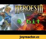 Heroes of Might and Magic III 8bit: Waiting for turn Theme,Games,,Thanks for watching also subscribe =) Composer - Paul Romero