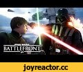 """Star Wars Battlefront: Multiplayer Gameplay   E3 2015 """"Walker Assault"""" on Hoth,Gaming,,In Star Wars™ Battlefront™ you can battle in epic 40 multiplayer battles reminiscent of The Battle of Hoth.   As the Empire, you must accompany AT-AT walkers as they march towards the Rebel base to destroy it. And"""