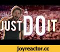 JUST DO IT!!! ft. Shia LaBeouf - Songify This,Music,,Shia LaBeouf delivers the most inspiring inspirational anthem in the history of anthems, which includes the band U2, even.  original video: https://vimeo.com/125095515  find us on all your computers:  http://facebook.com/gregorybrothers