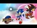 Sonic Adventure-2: Battle Русская озвучка - Release Trailer,Gaming,,Сегодня один из самых знаменательных дней, когда мы ждали, верили и наконец дождались этого. Помимо того, что сегодня нашему колючке исполняется 24 года - для нас этот день особенный. Мы с уверенностью вам объявляем, что проект по л
