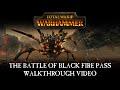 Total War: WARHAMMER - Battle of Black Fire Pass Walkthrough [PEGI],Gaming,Total War,Creative Assembly,CA,Total War: WARHAMMER,Total War: Warhammer,Warhammer,Warhammer: Total War,Warhammer Total War,TotalWar Warhammer,PC,Strategy,Total War: Warhammer trailer,Total War: Warhammer announce,Karl