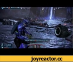 """Mass Effect 3: """"Спасибо, что не так"""" [SPOILERS],Games,Mass Effect,Mass Effect 3,Mass Effect 4,ME,ME3,ME4,video game,game,Bioware,EA,Mass Effect 3: """"Thanks for ending isn't so""""  Original ME3 ending is really not bad. After all, it could ending like in video.  - - - - - - - - - - - -  Mass Effect 3: """""""