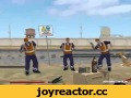 Охрана труда РЖД,Autos & Vehicles,охрана труда,ржд,попал под поезд,Очень позитивный и информативный мультик! Берегите здоровье!!!