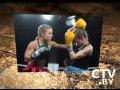 Первая красавица тайского бокса Екатерина Вандарьева — The Despierta HD,Comedy,екатерина вандарьева,прикол,бок,тайский,красивая,девушка,