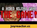 A HIDEO KOJIMA GAME: THE GAME!,Gaming,A Hideo Kojima Game,Metal Gear Solid 5,Hideo Kojima (Video Game Designer),Video Game (Industry),The Phantom Pain,A Hideo Kojima Game The game,Metal Gear Solid (Video Game),Стартап, которого мы все ждали Подписывайтесь, ставьте лайки http://www.youtube.com/user/G