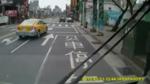 Два мотоциклиста врезались в такси