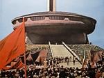 Бузлуджа – крупнейшей идеологический памятник Болгарии